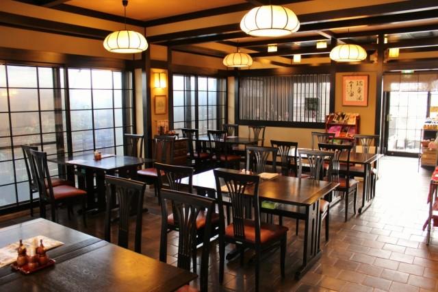 松山のそば店「無着庵」が移転 広島に新店
