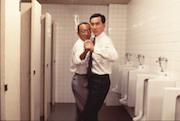 目黒シネマで日本アカデミー賞受賞作品上映 周防監督、竹中直人さんトークイベントも