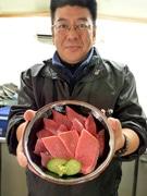 名駅・市場内にマグロ丼を提供する「まぐろや 柳橋」-販売・卸が出店