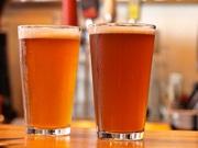 名駅前にビアレストラン-世界のクラフトビール10種超提供