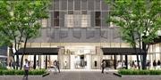 名駅前・大名古屋ビルヂングにオープンする「イセタンハウス」 フロア概要発表
