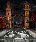 名古屋で「中川運河」舞台のアート企画 水上インスタレーション、移動劇場も