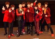 映画「復讐したい」が名古屋先行公開 「BOYS AND MEN」が舞台あいさつ