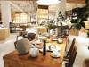 直営店「ノリタケスクエア名古屋」がリニューアル ノリタケ食器使うカフェ併設