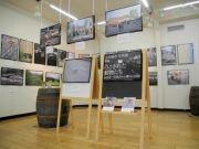 盛岡で太田康介さん写真展 原発20キロ圏内に生きる動物をテーマに