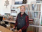 盛岡の喫茶店「響」が1周年 こだわりコーヒーと音楽を提供