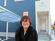 岩手で壁紙を選ぶカスタマイズ賃貸住宅「ハロープレイス」入居開始