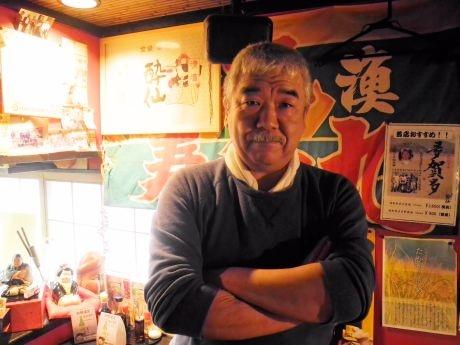 盛岡の居酒屋「俺っ家」が陸前高田に ふるさとの復興へ先陣切って