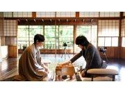 映画「3月のライオン」盛岡ロケ地巡りリーフレット完成 桜の名所案内も