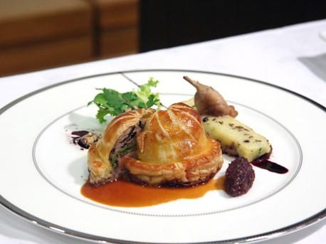 フランス料理の画像 p1_13