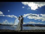 富士山と周辺で「ウエディングフォト」サービス 海外の顧客も視野に