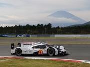 富士スピードウェイが年間パス 5つの主要レースが観戦可能