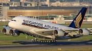 シンガポール航空、ムンバイ行き運行を週18便に増便へ