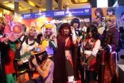 ムンバイで「クールジャパン・フェスティバル」 15万人来場で盛況に