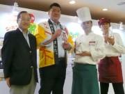 長崎「オランダ坂の石畳ケーキ」がグランプリ受賞-47都道府県の頂点に
