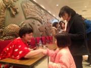 長崎・チトセピアで二階堂和美さんコンサート 8年ぶりに来崎
