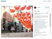 長崎のボールパフォーマーを海外のインスタグラム「fre365tyle」が紹介