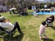 長崎の水族館で「震災復興チャリティーコンサート」