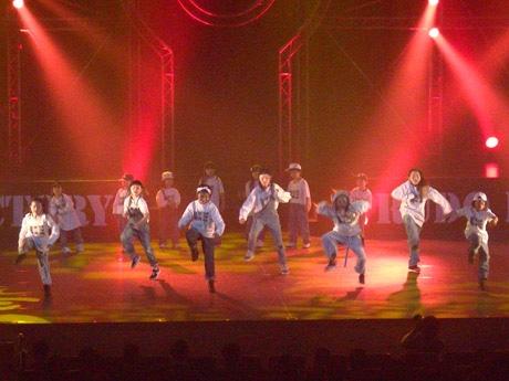 長崎でダンス発表会 幼児から社会人まで350人出演、昼夜合わせ50ステージ