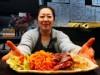長崎の肉料理専門店に新メニュー「長崎和牛トルコライス」 オープン1周年記念で