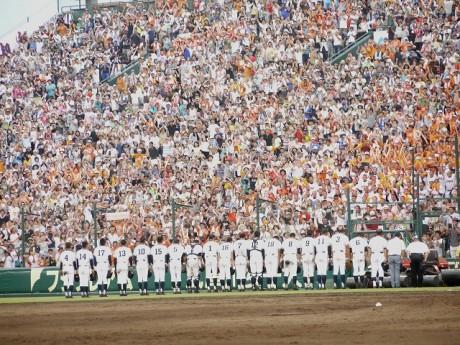 沖縄・興南高校が8強入り 17日第4試合で関東第一(東東京)と対戦