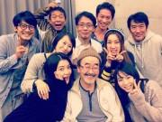 中野で大森ヒロシさんプロデュースの人情喜劇「あじさい」 3年ぶりの新作公演