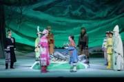 劇団「仲間」、中野で「森は生きている」公演 「ふれあい子どもまつり」の一環で