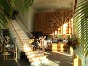 東中野・東京テクニカルカレッジ内にカフェ 各学科の得意分野生かし学生が企画