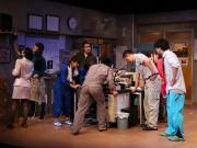 中野で東日本大震災後の福島・いわき市描く喜劇舞台 オールいわき弁で