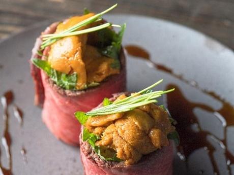 中野セントラルパークにビストロ 肉料理中心に創作前菜やギミック付きカクテルも