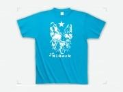 ミナミ発Tシャツブランド「ハイドック」-10年ぶりの再開で初の個展
