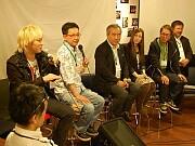 「関西ツイッターサミット」開催-アメリカ村に170人集う