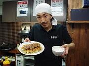 東心斎橋にギョーザ店「龍華山」-白いご飯に合う味を追求