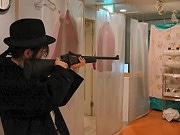 ウラナンバのストレス発散専門店に精密射撃コース 小学生から体験可能