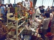 アメリカ村で玩具・アンティーク雑貨のマーケット「レトロ倉庫」