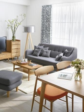 なんばパークスに「大塚家具」期間限定店 若年層向けに3500点