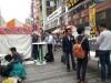 道頓堀でバルイベント「ほんまもんバル」 50店参加、ライブやゆるキャラ登場も