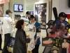 高島屋大阪店で日本ハム振る舞い 歳暮商戦ピークを前に