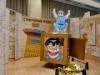 大丸心斎橋店で「こち亀展」 原画150点展示、大阪のシーンも