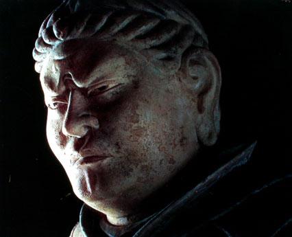 東大寺にスポットを当てた ...