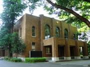 練馬区、登録文化財に5件追加 「武蔵学園大講堂」「武蔵大学3号館」など
