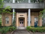 武蔵大の歴史建造物3施設がBELCA賞 区の登録文化財に続き