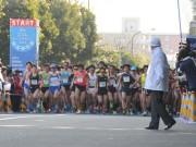 「練馬こぶしハーフマラソン」、間もなく開催 8時にスタート