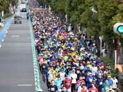 「練馬こぶしハーフマラソン」、ランナー5000人が参加