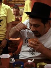 NYのゴーゴーカレー、早食い「イーティング・チャンピオンシップ」開催へ