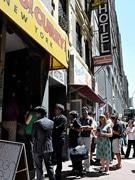 ニューヨークで人気のカレー店「ゴーゴーカレー」が3周年-記念イベントも