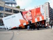 米コスメ専門店「セフォラ」と「パントン」が期間限定店-コラボでコスメ商品化