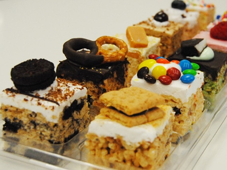 NYの洋菓子店「TREAT HOUSE」、見た目もかわいいお菓子で話題に