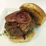 250ドルの超高級ハンバーガー、NYに登場-市内2番目の価格