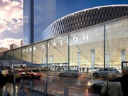 NY最大級の駅「ペン・ステーション」、リニューアル計画発表